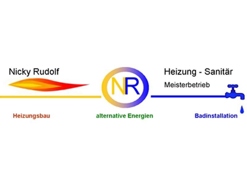 Heizung-Sanitär Nicky Rudolf