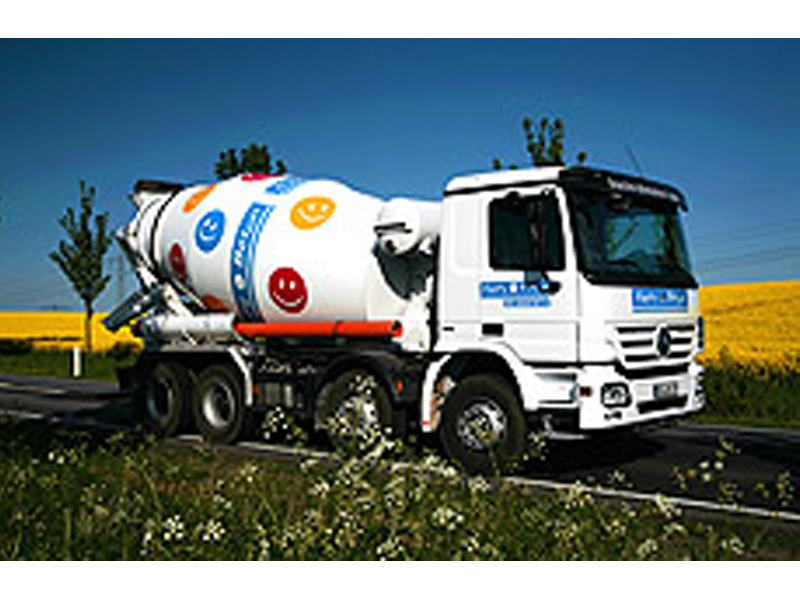 Happy Beton GmbH & Co. KG