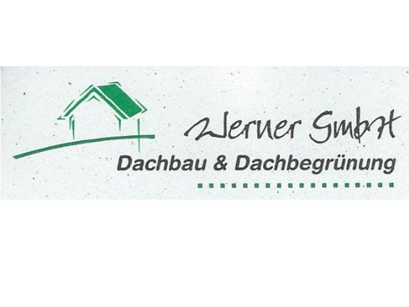 Dachbau & Dachbegrünung Werner GmbH