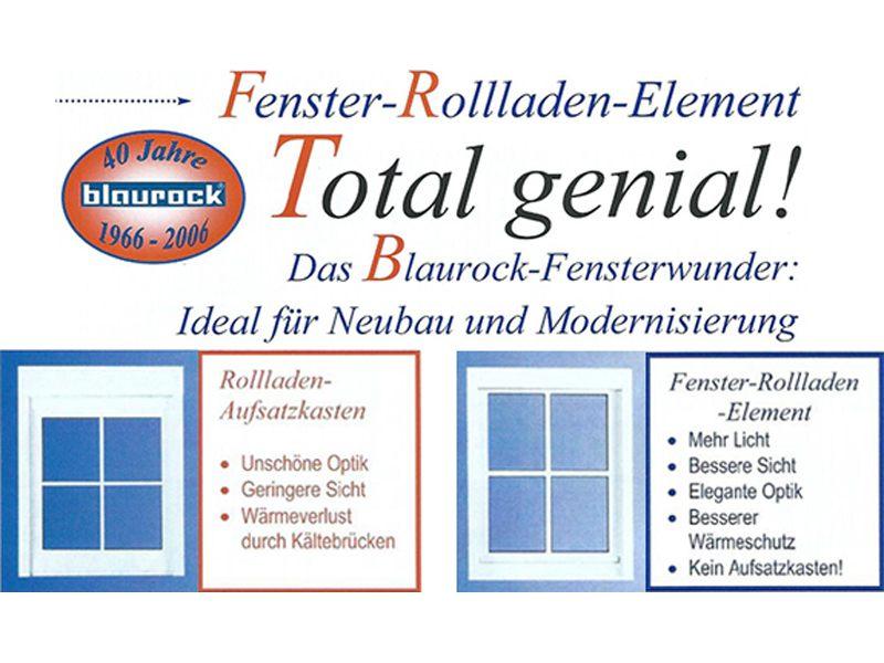 Blaurock Rollladen Element Inh. Burghard Weber