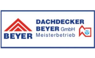 Bild zu Dachdecker Beyer GmbH in Neustrelitz