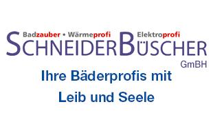 Bild zu Schneider Büscher GmbH in Werne