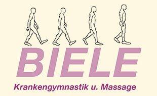 Biele Krankengymnastik und Massage
