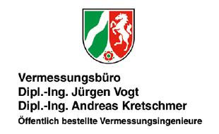 Bild zu Vermessungsbüro Vogt u. Kretschmer in Recklinghausen