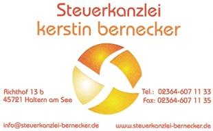 Bild zu Bernecker Kerstin Steuerkanzlei in Haltern am See