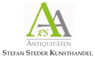 Ankauf - Antiquitäten - Antiquariat & Kunsthandel - Inhaber Stefan Steder