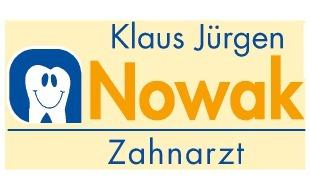 Amalgamsanierung Nowak Klaus-Jürgen