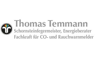 Bild zu Temmann Thomas Schornsteinfegermeister in Werne