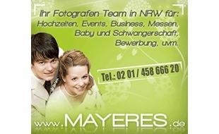 Logo von MAYERES - Hochzeitsfotografen