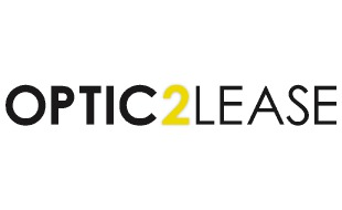 Logo von HIGH TECH OPTIC von der Ecken