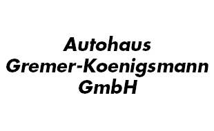 Bild zu Autohaus Gremer-Koenigsmann GmbH Audi-VW in Dortmund