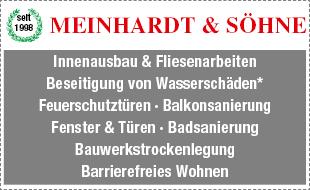 Bild zu Badsanierung Meinhardt in Wanne Eickel Stadt Herne