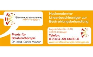 Bild zu Strahlentherapie Hattingen in Hattingen an der Ruhr