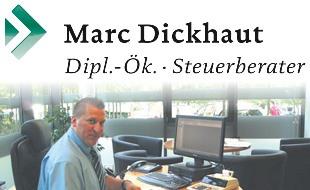 Abgabe, Abschluss, Analyse Dickhaut Marc Dipl.-Ök. Steuerberater