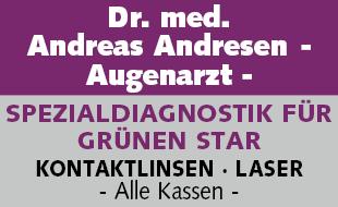 Bild zu Andresen Andreas Dr. med. in Bochum