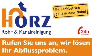 Bild zu Abfluss verstopft - Horz Rohrreinigung u. Sanierung in Hattingen an der Ruhr