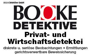 Bild zu A & A Booke Detektive GmbH, Privat- und Wirtschaftsdetektei in Bottrop
