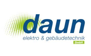 Alarmanlagen Daun elektro & gebäudetechnik GmbH