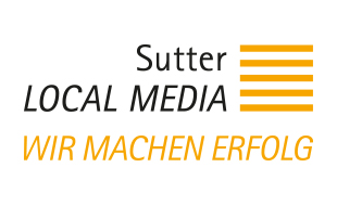 Logo von Sutter LOCAL MEDIA