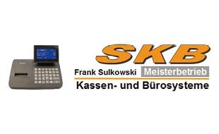 Sulkowski Frank, Kassen- und Bürosysteme