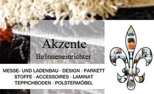Bild zu Akzente Ihr Inneneinrichter Inh. Dirk Hübbers in Essen
