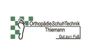 Bild zu OrthopädieSchuhTechnik Thiemann in Mülheim an der Ruhr