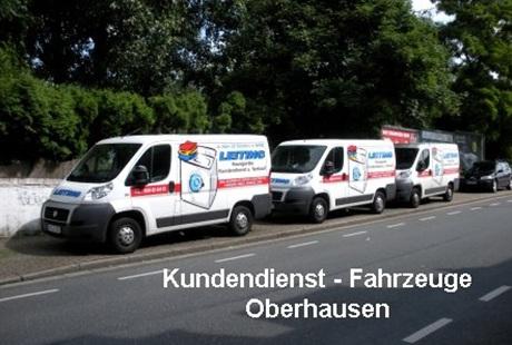 AEG Fachhändler Leiting GmbH