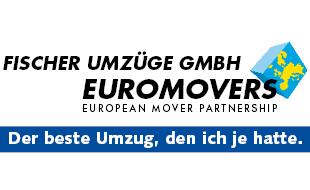 Bild zu AMÖ EUROMOVERS FISCHER UMZÜGE GmbH in Hagen in Westfalen