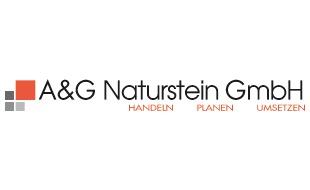 Bild zu A & G Naturstein GmbH in Ennepetal