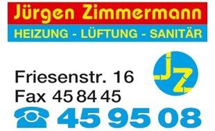 Zimmermann Jürgen
