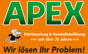 Bild zu APEX Entrümpelungen in Altena in Westfalen