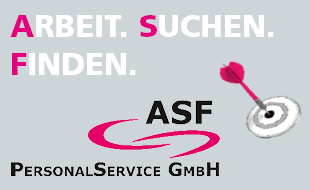 ASF Personalservice GmbH
