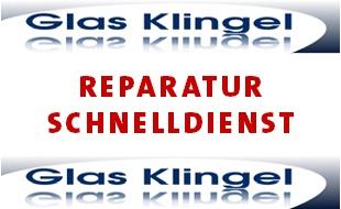 Bild zu GLAS Klingel Klaus in Iserlohn