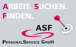 ASF Personalservice GmbH