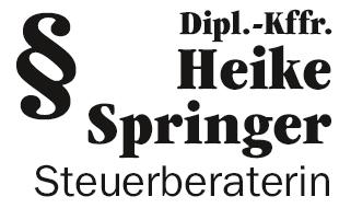 Bild zu Dipl.-Kffr. Heike Springer Steuerberaterin in Menden im Sauerland