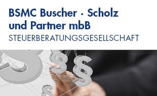 Bild zu BSMC Buscher Scholz und Partner mbB Steuerberatungsgesellschaft in Plettenberg