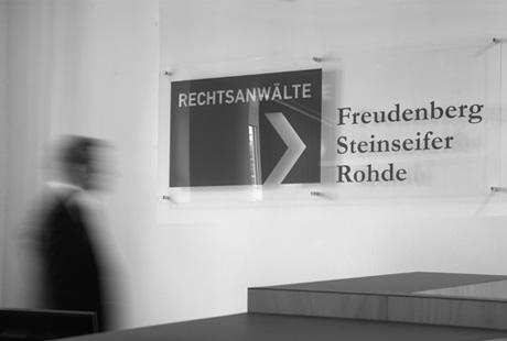 Anwalt Freudenberg I Steinseifer I Rohde