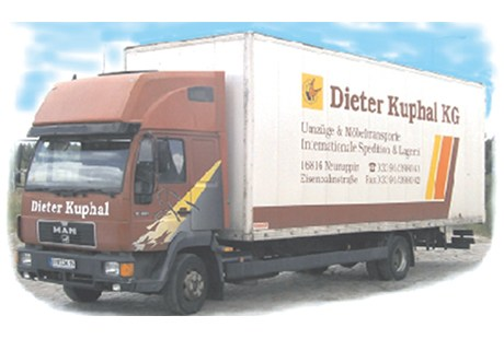 Kuphal GmbH & Co. KG