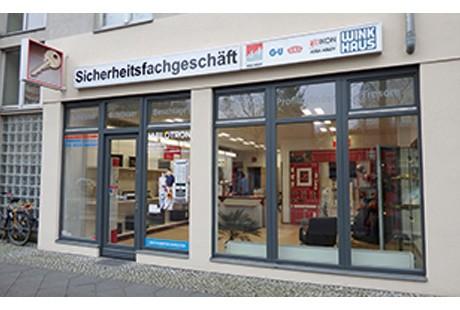 Sicherheitstechnik Babelsberg GmbH