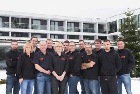 Alarm- und Gebäudetechnik SI-EX GmbH - Elektroinstallationen und Notdienst