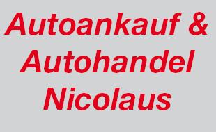 Autoankauf & Autohandel Nicolaus