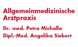 Dr. med. P. Michalla & Dipl.-med. A. Siebert allgemeinmedizinische Praxis