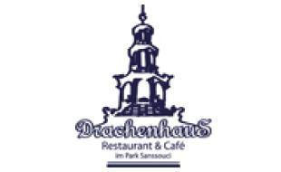 Logo von Restaurant & Café Drachenhaus